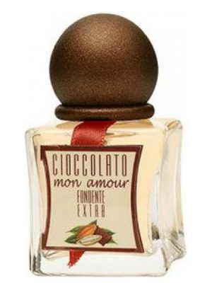 Fondente Extra Cioccolato Mon Amour para Mujeres