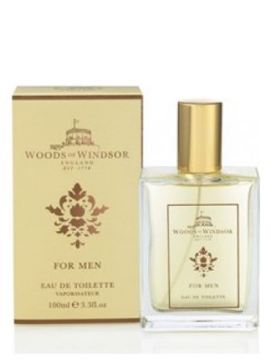For Men Woods of Windsor para Hombres