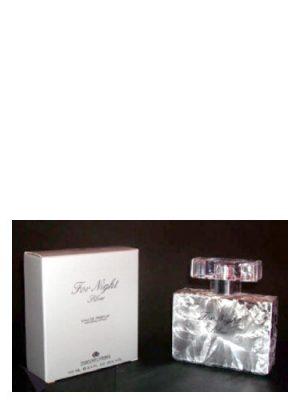 For Night Silver Parfums Codibel para Mujeres