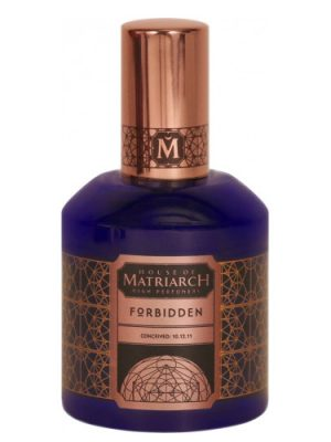 Forbidden House of Matriarch para Mujeres