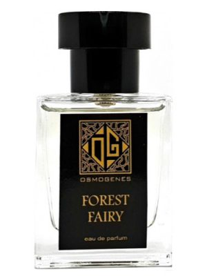 Forest Fairy Лесная Фея OsmoGenes Perfumes para Mujeres