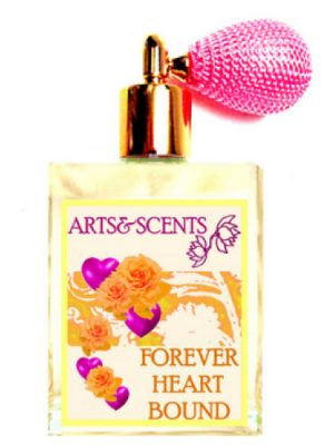 Forever Heart Bound Arts&Scents para Mujeres