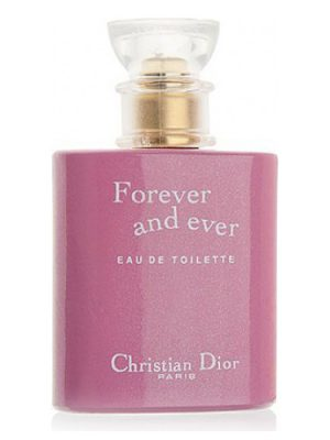 Forever and Ever Christian Dior para Mujeres