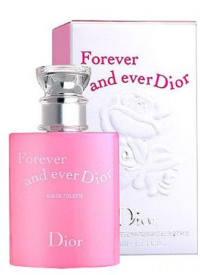 Forever and Ever Dior Christian Dior para Mujeres