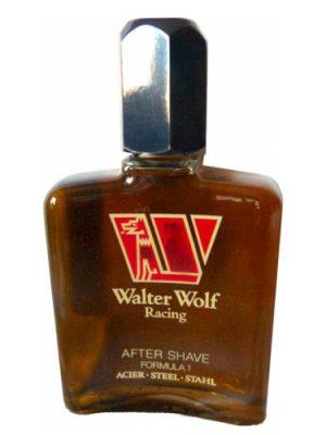 Formula 1 Steel Walter Wolf para Hombres