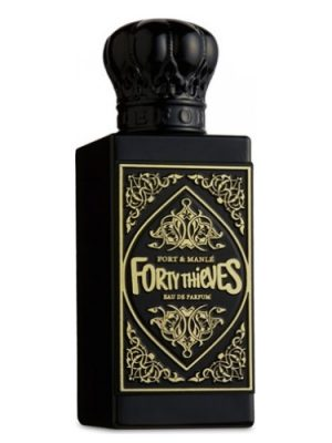 Forty Thieves Fort & Manle para Hombres y Mujeres
