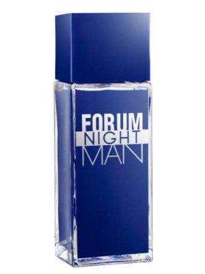Forum Night Man Tufi Duek para Hombres