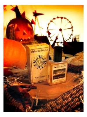 Foxcroft Fairgrounds Solstice Scents para Hombres y Mujeres