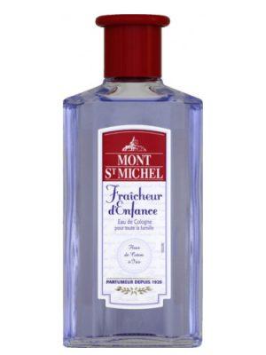 Fraîcheur d'Enfance Mont St Michel para Hombres y Mujeres