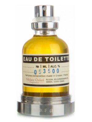 Fragrance №05 Nikkos-Oskol Fragrance para Hombres y Mujeres