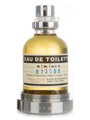 Fragrance №07 Nikkos-Oskol Fragrance para Hombres y Mujeres