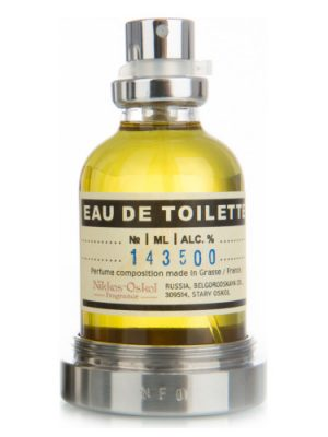 Fragrance №14 Nikkos-Oskol Fragrance para Hombres y Mujeres