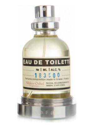 Fragrance №18 Nikkos-Oskol Fragrance para Hombres y Mujeres