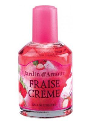 Fraise Creme Jardin d'Amour para Mujeres