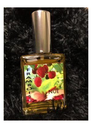 Framboise Nue Kyse Perfumes para Hombres y Mujeres