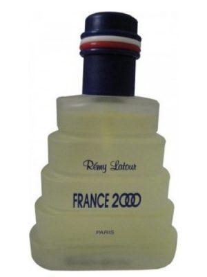 France 2000 Remy Latour para Hombres y Mujeres