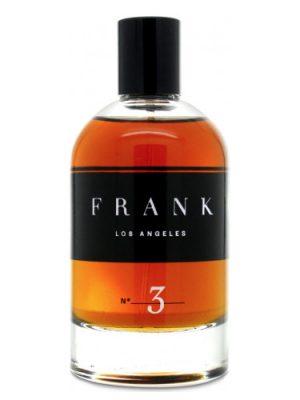 Frank No.3 Frank Los Angeles para Hombres