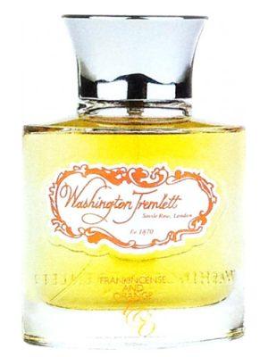 Frankincense and Orange Washington Tremlett para Hombres y Mujeres