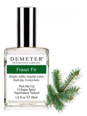 Fraser Fir Demeter Fragrance para Hombres y Mujeres