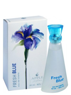 Fresh Blue Apple Parfums para Mujeres