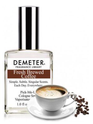 Fresh Brewed Coffee Demeter Fragrance para Hombres y Mujeres