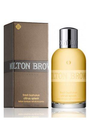 Fresh Bushukan Citrus Splash Molton Brown para Hombres