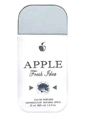 Fresh Idea Apple Parfums para Mujeres