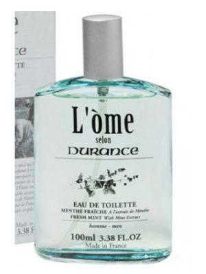 Fresh Mint Durance en Provence para Hombres