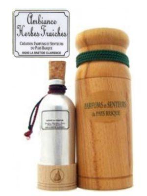 Fresh herbs (Herbes Fraiches) Parfums et Senteurs du Pays Basque para Hombres y Mujeres
