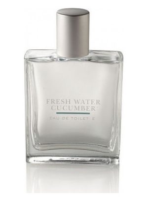 Freshwater Cucumber Bath and Body Works para Mujeres