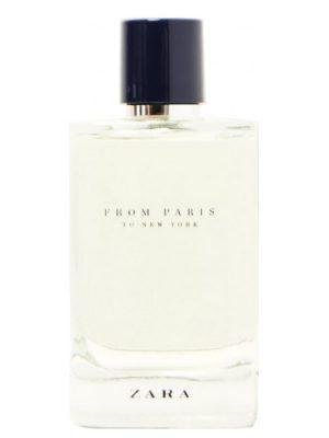 From Paris To New York Zara para Hombres
