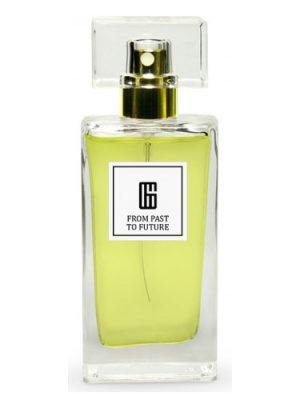 From Past to Future G Parfums para Hombres
