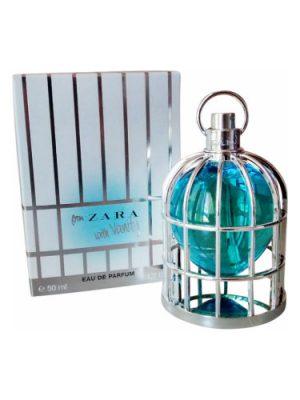 From Zara With Vanity Zara para Mujeres