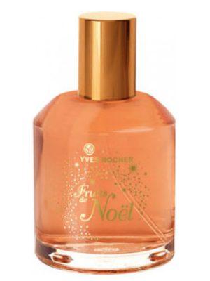 Fruits de Noel Orange & Amande Yves Rocher para Mujeres