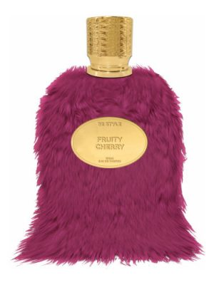 Fruity Cherry Be Style Perfumes para Mujeres
