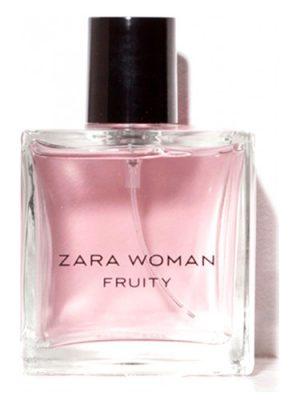 Fruity Zara para Mujeres