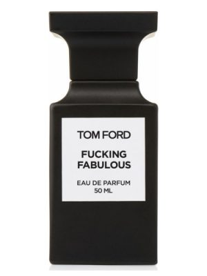 Fucking Fabulous Tom Ford para Hombres y Mujeres