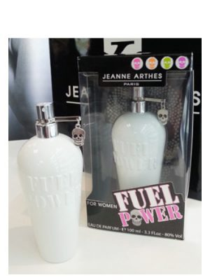 Fuel Power for Women Jeanne Arthes para Mujeres
