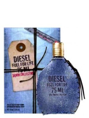 Fuel for Life Denim Collection Homme Diesel para Hombres