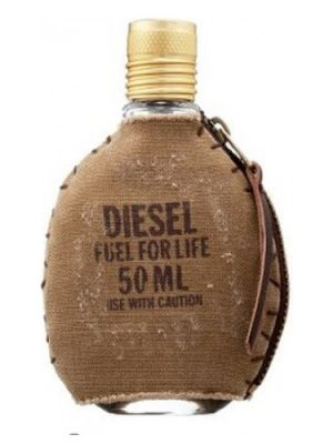 Fuel for Life Homme Diesel para Hombres