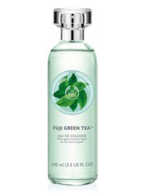 Fuji Green Tea The Body Shop para Hombres y Mujeres