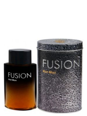 Fusion Hot Man Christine Lavoisier Parfums para Hombres