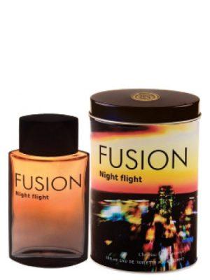 Fusion Night Flight Christine Lavoisier Parfums para Hombres