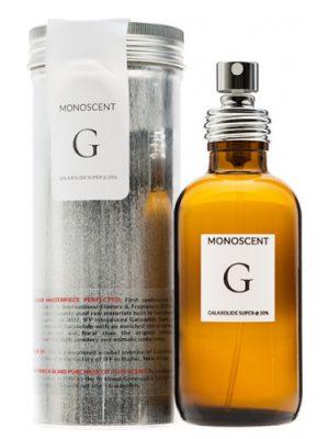 G Galaxolide Super Monoscent para Hombres y Mujeres