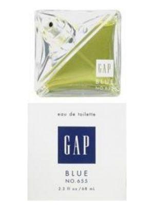 Gap Blue No.655 For Her Gap para Mujeres
