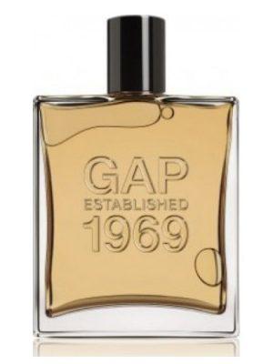 Gap Established 1969 for Men Gap para Hombres