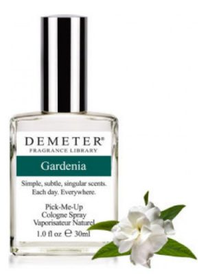 Gardenia Demeter Fragrance para Mujeres