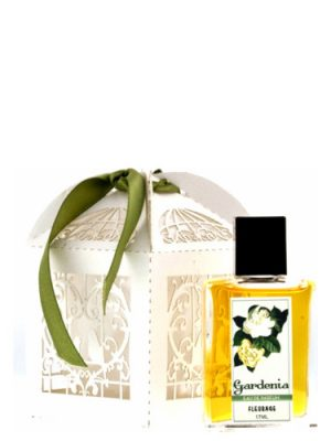Gardenia Fleurage para Mujeres