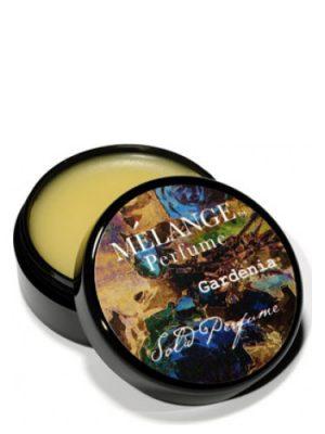 Gardenia Melange Perfume para Hombres y Mujeres