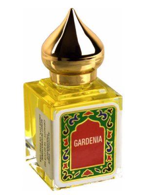 Gardenia Nemat International para Hombres y Mujeres